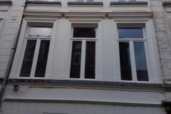 Houten ramen en deuren Van Damme & Zoon
