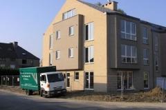 PVC  ramen en deuren - Schrijnwerkerij Van Damme & Zoon